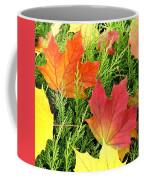 Maple Mania 5 Coffee Mug