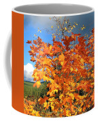 Maple Mania 8 Coffee Mug