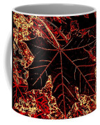 Maple Mania 9 Coffee Mug