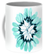 Maple Seeds X-ray Coffee Mug