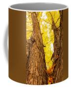 Maple Tree 3 Coffee Mug