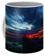 Maplehurst Dock Coffee Mug