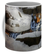 Mara Coffee Mug by Lori Deiter
