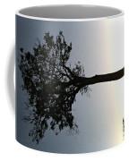 Mara Sunset Coffee Mug