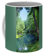 Maramec Springs 2 Coffee Mug