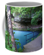 Maramec Springs 3 Coffee Mug