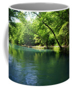Maramec Springs 4 Coffee Mug