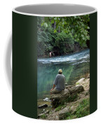 Maramec Springs 6 Coffee Mug