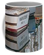 Marauder Reflection Coffee Mug