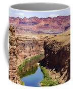 Marble Canyon Coffee Mug