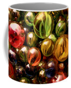 Marble Madness Coffee Mug