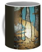 Marble Walk Coffee Mug