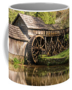 Marby Water Mill  Coffee Mug