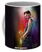 Marc Pearson Coffee Mug