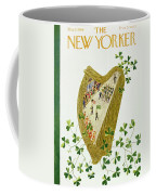 March 17 1956 Coffee Mug