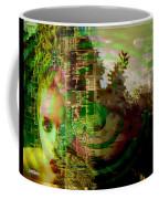 March Of Time Coffee Mug