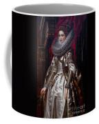 Marchesa Brigida Spinola Doria Coffee Mug