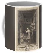 Marchez Tout Doux, Parlez Tout Bas Coffee Mug