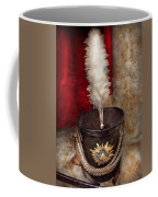 Marching Band - Celebrating The Marching Band Coffee Mug by Mike Savad