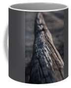 March's Frost Coffee Mug