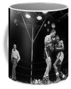 Marciano & Charles, 1954 Coffee Mug