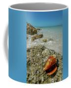 Marco Island South Beach Coffee Mug