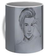 Marcus Gunnarsen Coffee Mug
