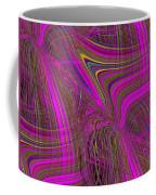 Mardi Gras 3 Coffee Mug