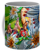 Mardi Gras - New Orleans 3 Coffee Mug