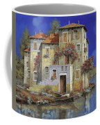 Mareblu' Coffee Mug