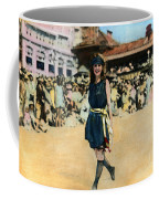 Margaret Gorman, 1921 Coffee Mug