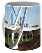 Margaret Mcdermott Bridge 122117 Coffee Mug