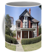 Margaret Mitchell House In Atlanta Georgia Coffee Mug
