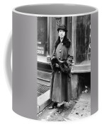 Margaret Sanger Coffee Mug
