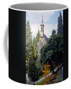 Margarethenkapelle 4 Coffee Mug