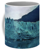Margerie Glacier - Reflection Coffee Mug