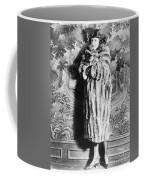 Marguerite Clark - Silent Film Star Coffee Mug