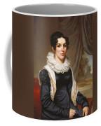Maria Clarissa Leavitt Coffee Mug