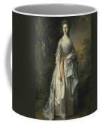 Maria Lady Eardley, 1766 Coffee Mug