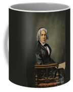 Maria Mitchell (1818-1889) Coffee Mug