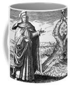 Maria The Jewess, First True Alchemist Coffee Mug