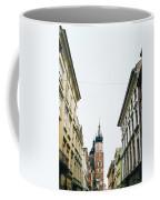 Mariacki From Florianska Coffee Mug