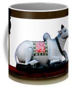 Mariamman Temple Detail 2 Coffee Mug