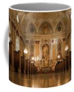 Marianische Mannerkongregation Munich Coffee Mug