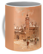 Maribor Coffee Mug