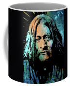 Maricopa Warrior Coffee Mug