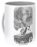 Marie Blanchard, 1819 Coffee Mug