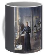 Marie Curie (1867-1934) Coffee Mug