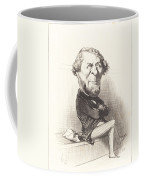 Marie Denis Larabit Coffee Mug