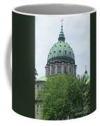 Marie Reine Du Monde 1 Coffee Mug